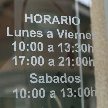 CLÍNICA MULTIdental horario