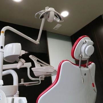 CLÍNICA MULTIdental silla de dentista